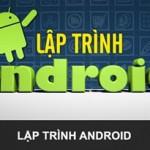 Gia sư lập trình Android