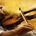 Gia sư môn violin tại HCM