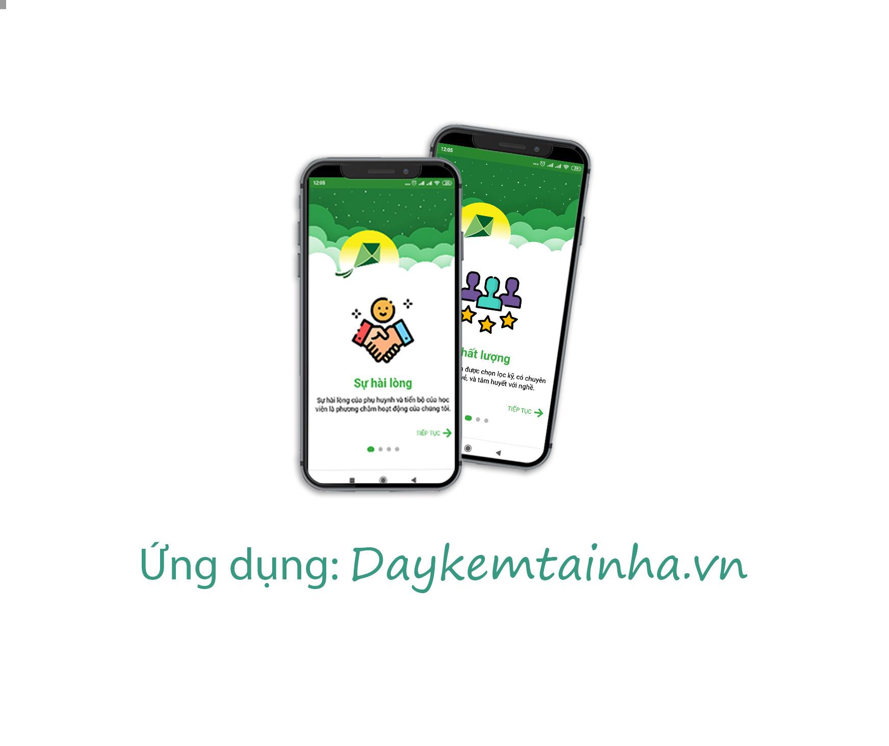 ung dung daykemtainha.vn